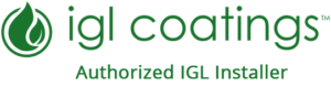igl coatings authorized installer