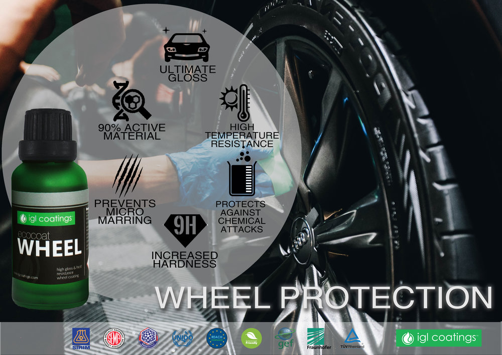 igl wheel