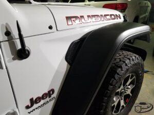 jeep ceramic coated
